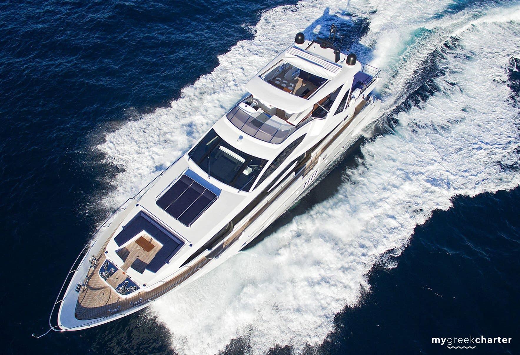 Image of Memories too yacht #2