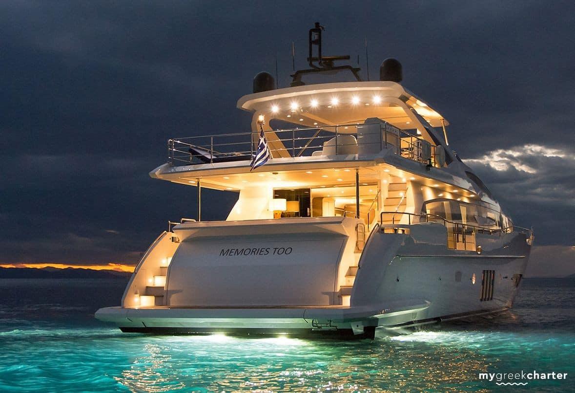 Image of Memories too yacht #6