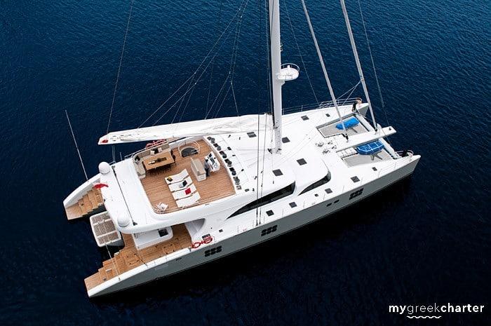 Image of Ipharra yacht #14
