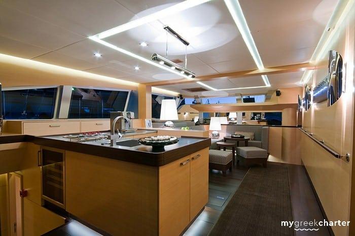 Image of Ipharra yacht #13