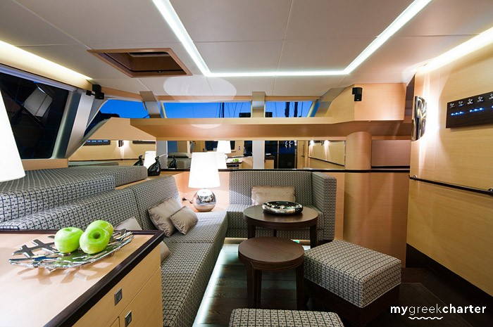 Image of Ipharra yacht #11