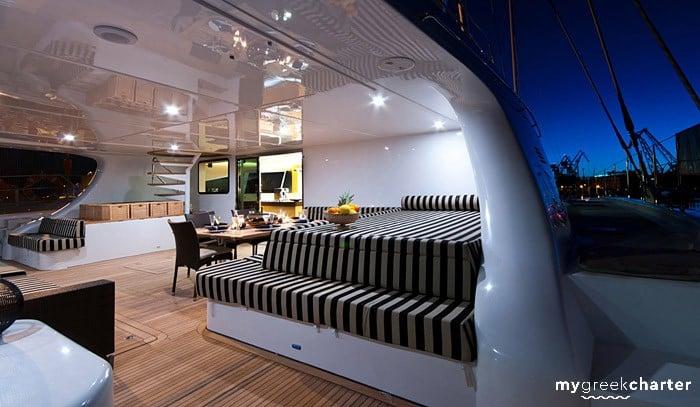 Image of Ipharra yacht #9