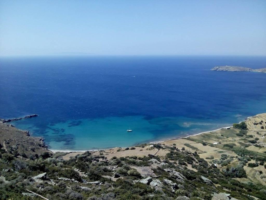 Palaiopolis Andros