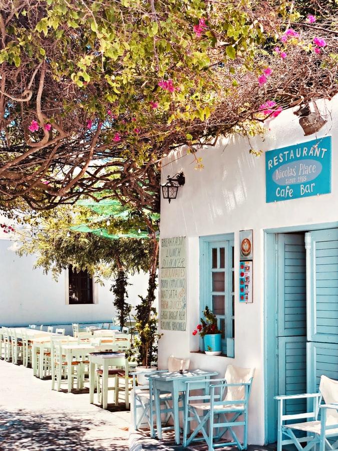 Folegandros Greek Island