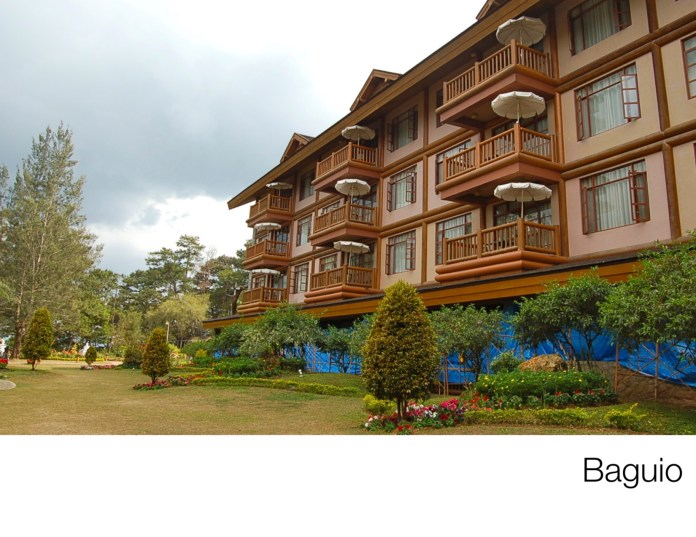 The Manor, Baguio