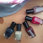 Green Beauty: my 5 favourite winter-time polishes