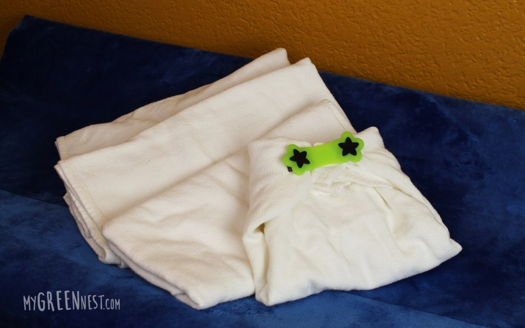 All About Flat Cloth Diapers!