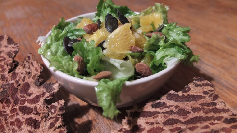 ♥ Quick-C-Salad ♥ (1/5)