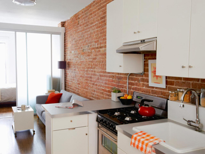 simple kitchen upgrades for rental property investments