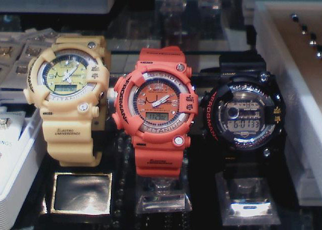 How to Spot a Fake G Shock | The Hales Report