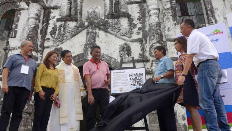 Albay Digital Tourism