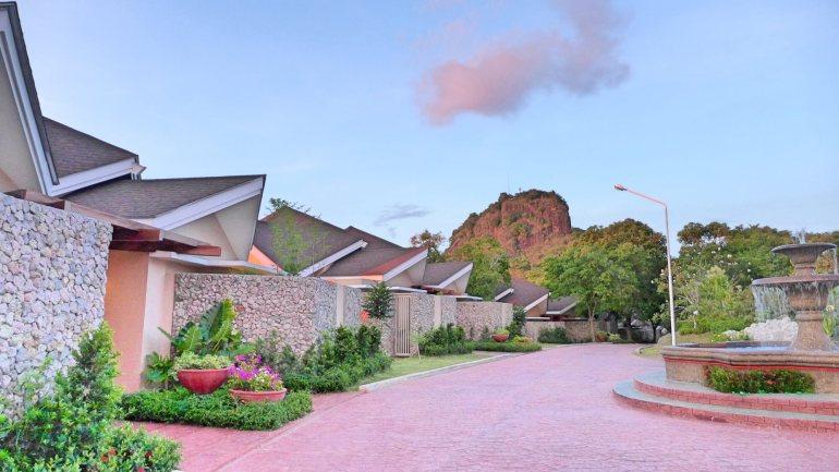 Dakak luxury suites