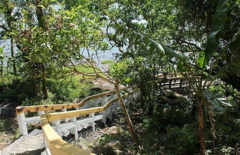 Danao Lake Polangui