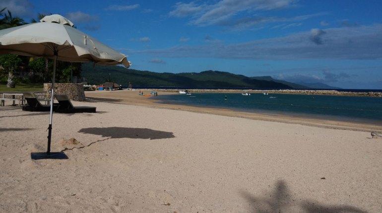 Misibis Bay