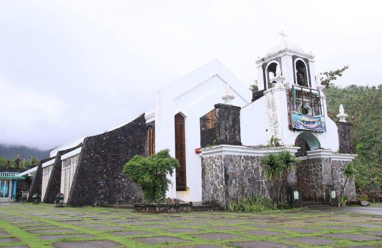 Joroan Church