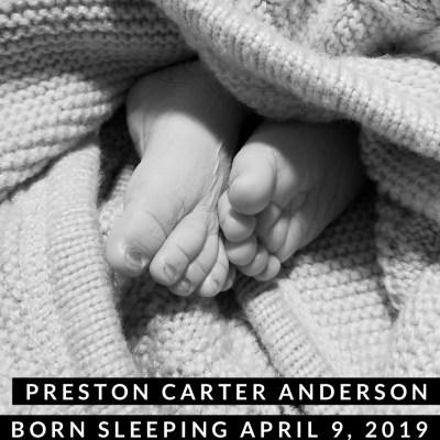 Losing Preston Carter