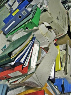 some filing system