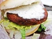 cod burger