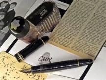 christer's pen