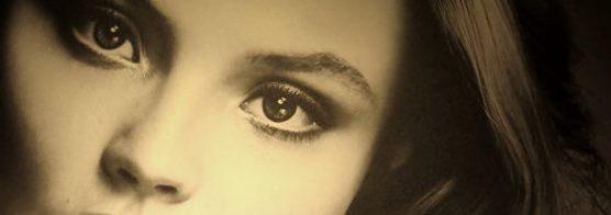 instense eyes