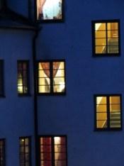 inviting windows