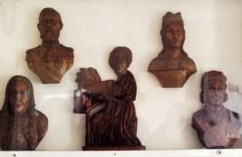 grandpa's figures