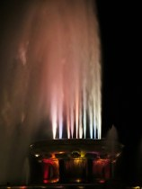 buckingham fountain 2