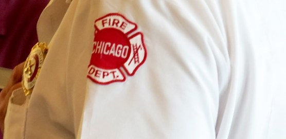CHICAGO FIRE DEPT 1