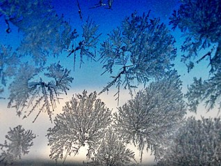 summer ice crystals 1