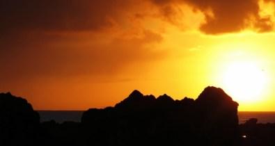 tuesday sunset