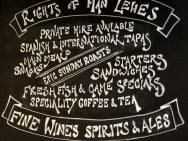 pub board