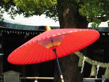 red umbrella 1