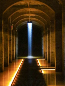 the Cisterns 8