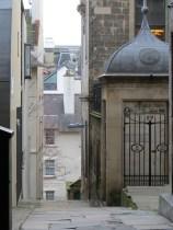 back street details