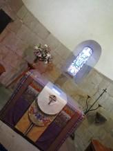 St Margaret's Chapel 1