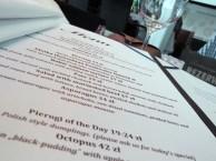 menu - bujal