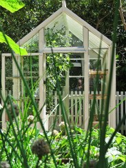 children green house
