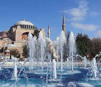 hagia-sofia-a-blue-day