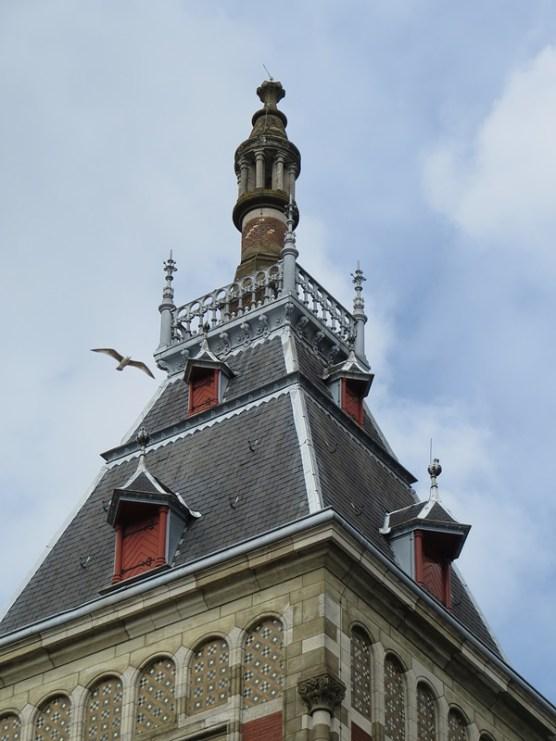 amsterdam centraal 1