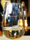 glass of port