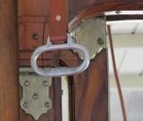 old tram details