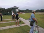 Low Country Young Guns Youth Trap Shooting Team