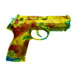 Beretta Introduces Tropical Storm Handgun Line