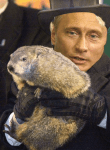 Groundhog Day Canceled Due To Hunting Accident