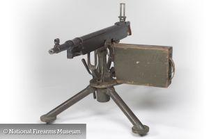 Colt 1895 Potato Digger