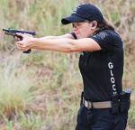 Team Glock - Randi Rogers