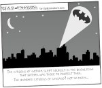 Half-Cocked: The Citizens of Gotham…