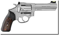 ruger sp-101 357 magnum