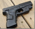 Buyers Guide: Crimson Trace Lightguard for Glock Pistols