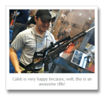 Coming Soon! Colt M2012 CR